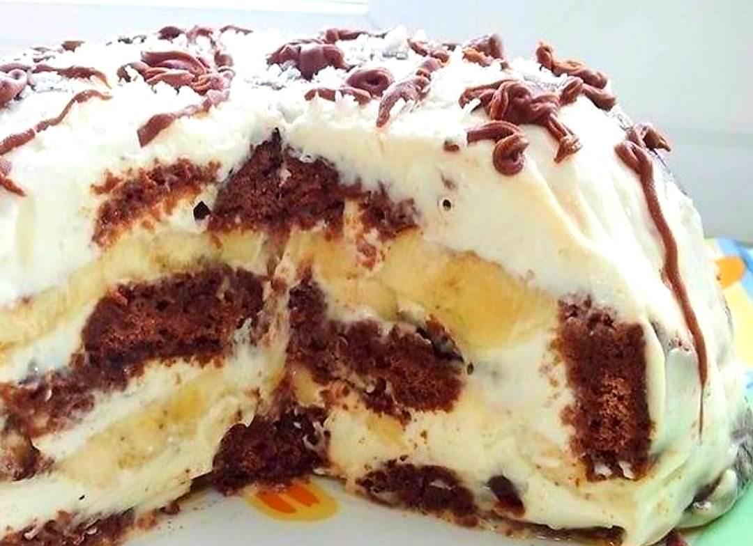 """Дуже смачний торт """"НАТХНЕННЯ"""""""