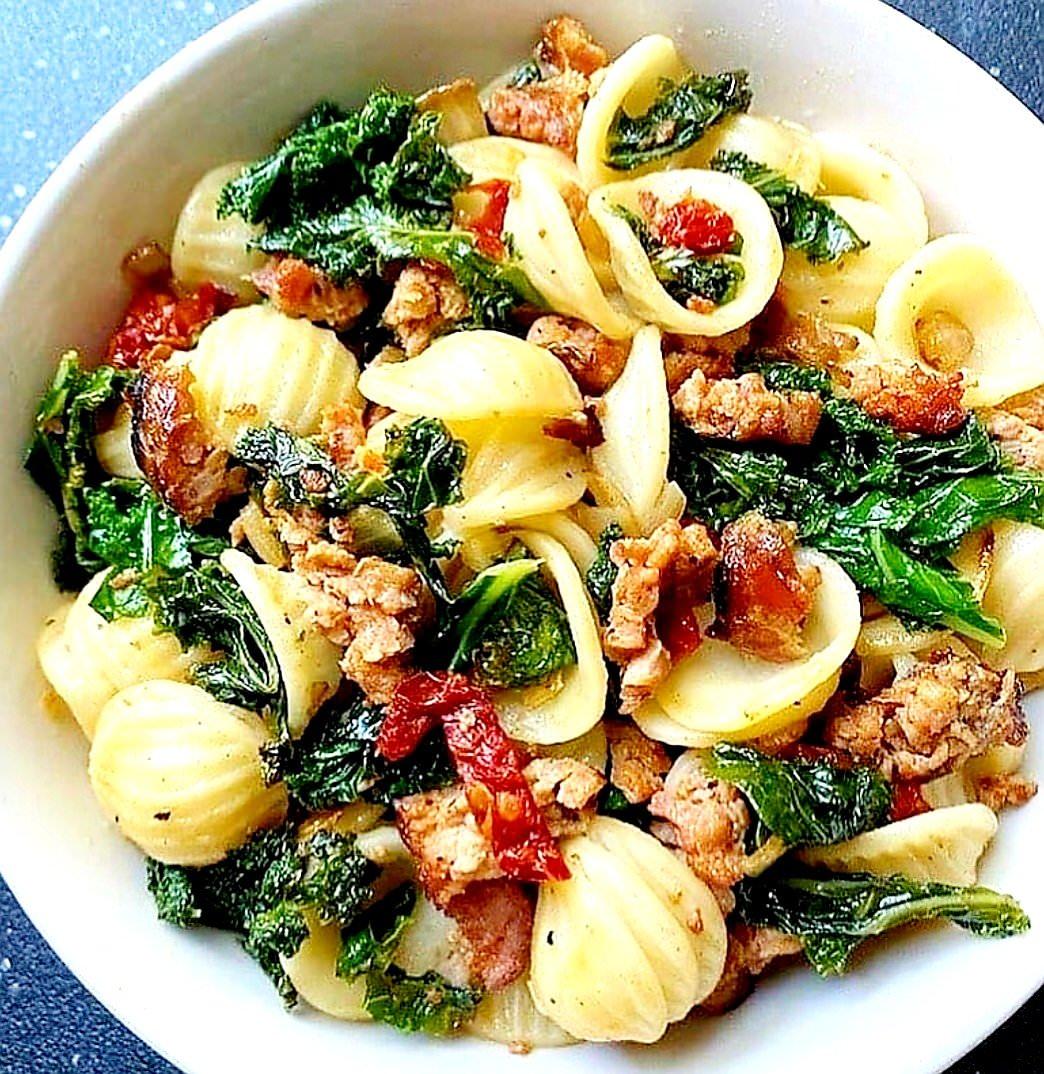 6 ідей для смачного і корисного обіду.