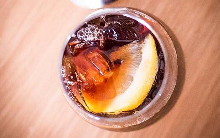 Чашки кави вистачить не на 2 години, а на весь день, якщо додати в неї лимон і імбир