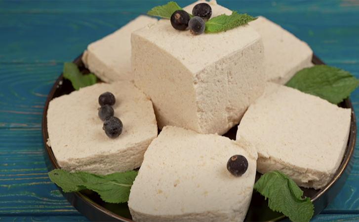 3 десерти без борошна і випічки: виглядають немов морозиво і готуються за хвилини