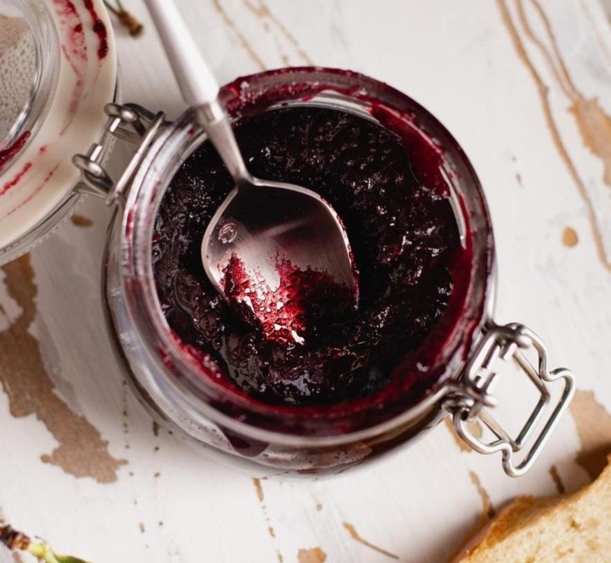 Рецепт вишневого джему: смачний та ароматний