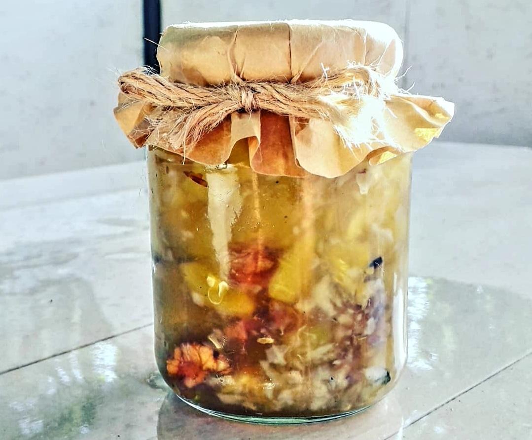 Варення з кабачків на зиму: смачні рецепти з різними добавками