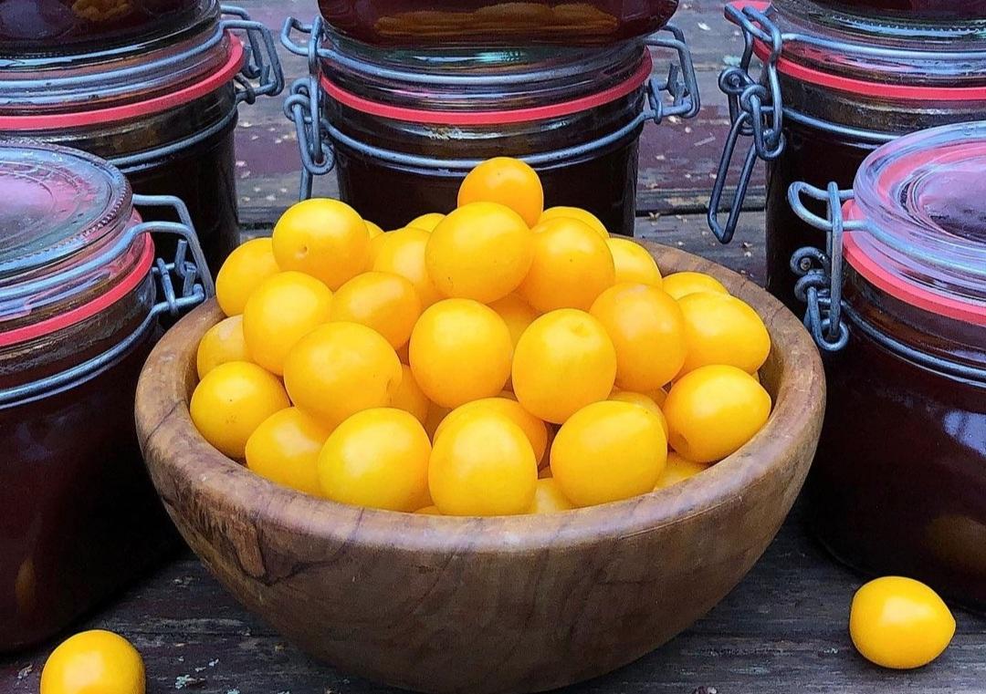 Сливовий джем з корицею на зиму: дуже смачний та ароматний рецепт